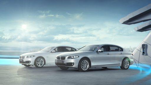 BMW / LE