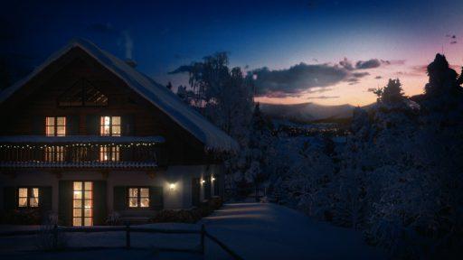 ZDF / CHRISTMAS