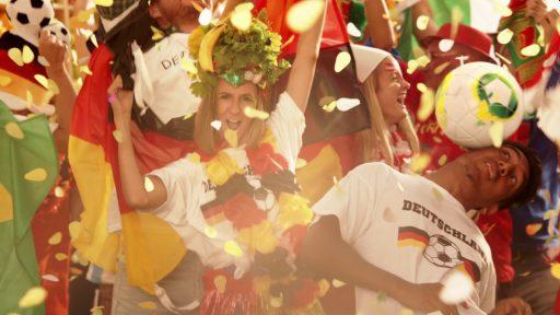 DAS ERSTE / WORLDCUP