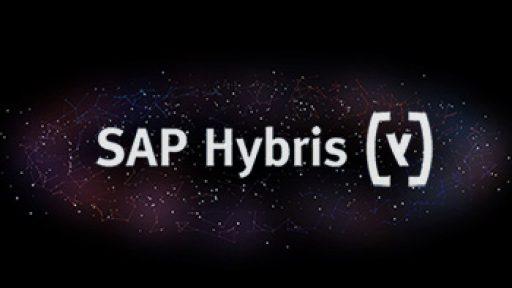 SAP HYBRIS / VR EXPERIENCE
